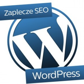 Zaplecze SEO na WordPress