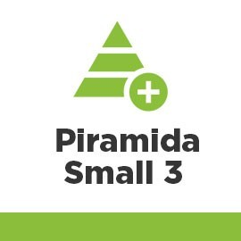 Piramida Linków Small 3