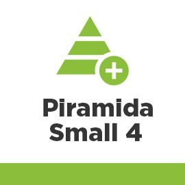 Piramida Linków Small 4