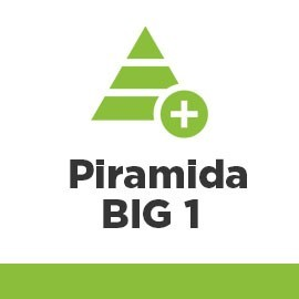 Piramida Linków Big 1