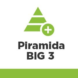 Piramida Linków Big 3