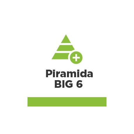 Piramida Linków  Big 6