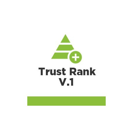 Piramida Linków Trust Rank V.1