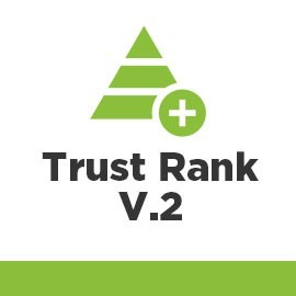 Piramida Linków Trust Rank V.2