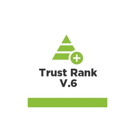 Piramida Linków Trust Rank V.6