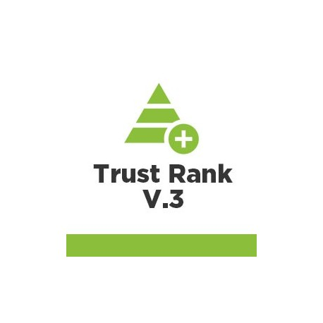 Piramida Linków Trust Rank V.3