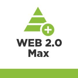 Piramida WEB 2.0 - Max