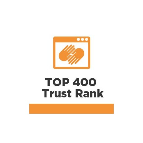 Profile Trust Rank - TOP400