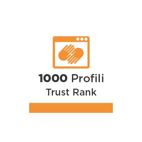 1000 linków z Trust Flow
