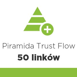 Trust Flow - 50 linków