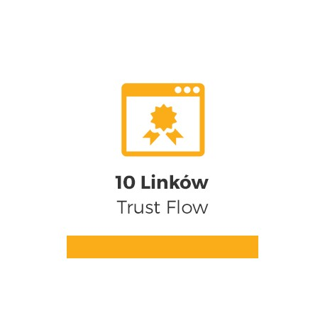 10 linków Trust Flow