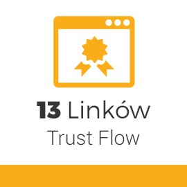 13 linków Trust Flow